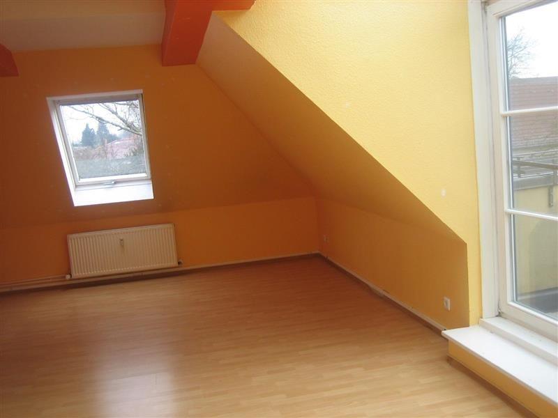 2 5 Zimmer Dachgeschosswohnung Zur Miete In Berlin Wittenau