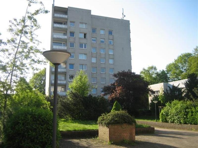 4,5-Zimmer-Etagenwohnung mit Balkon zur Miete in Hamburg Rissen