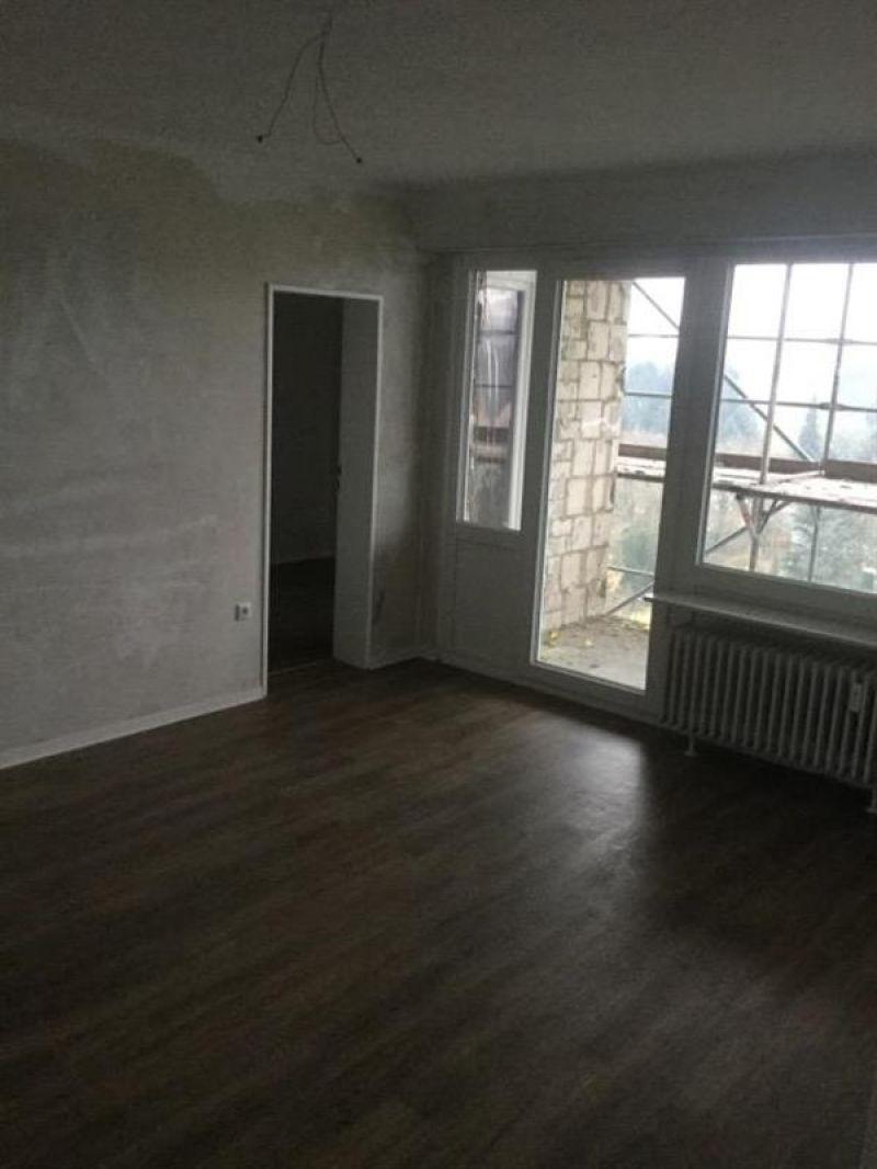 1 Zimmer Etagenwohnung Mit Balkon Zur Miete In Frankfurt Oberrad