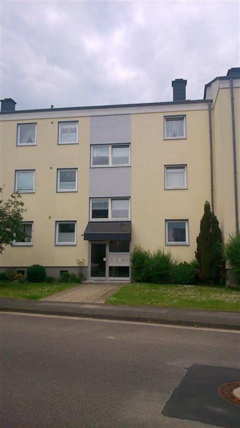 3 Zimmer Etagenwohnung Mit Balkon Zur Miete In Bonn Lessenich Wbs
