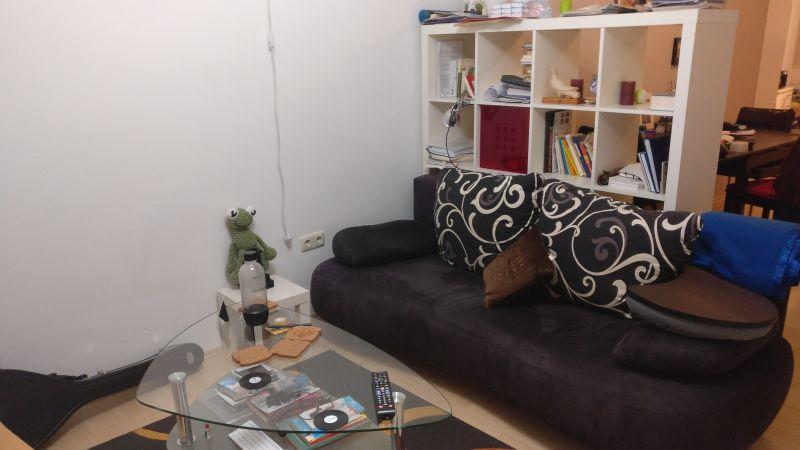 1-Zimmer-Loft, Studio, Atelier-Wohnung zur Miete in Aachen