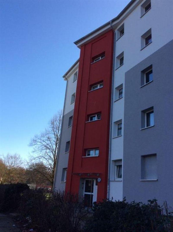 2,5-Zimmer-Etagenwohnung mit Balkon zur Miete in Leverkusen Alkenrath