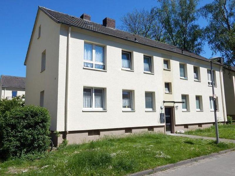 2 Zimmer Erdgeschosswohnung Mit Balkon Zur Miete In Bochum Stahlhausen