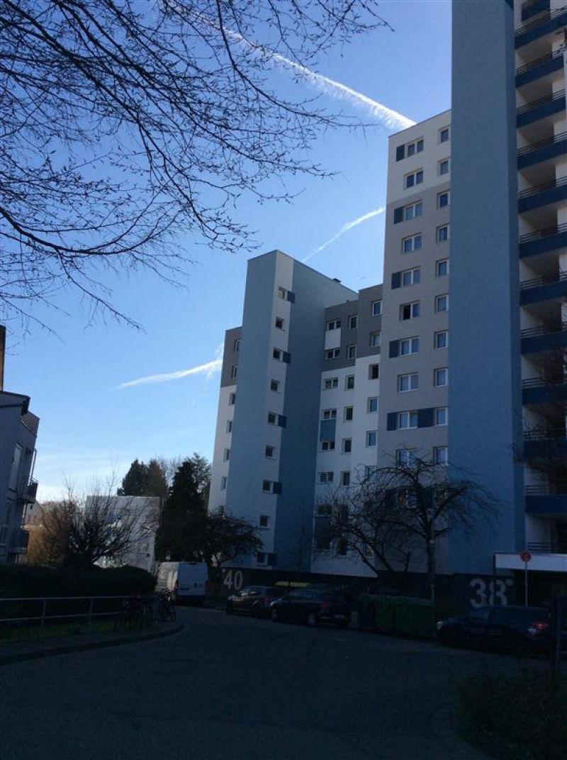 3 Zimmer Etagenwohnung Mit Balkon Zur Miete In Frankfurt Oberrad
