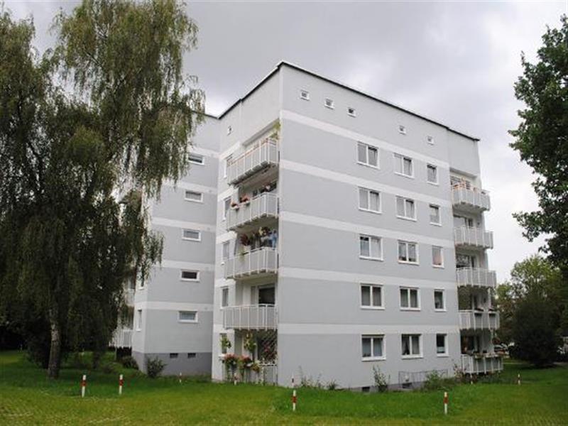 2 zimmer etagenwohnung mit balkon zur miete in bochum eppendorf. Black Bedroom Furniture Sets. Home Design Ideas