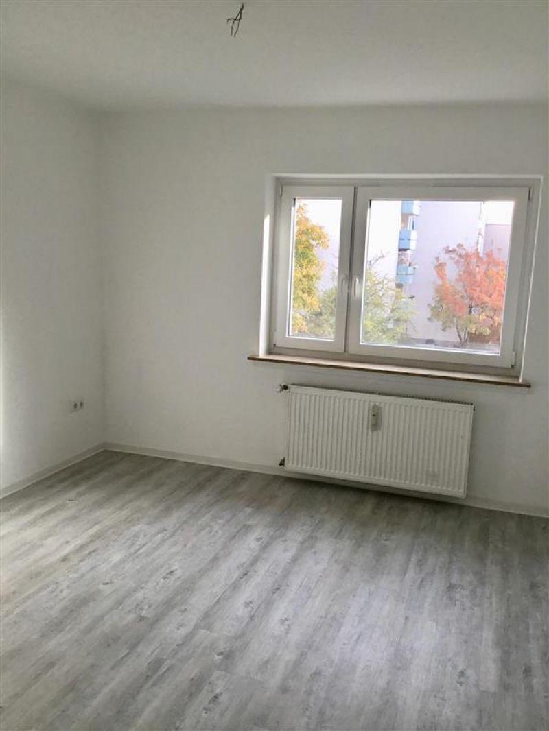 3 Zimmer Erdgeschosswohnung Mit Balkon Zur Miete In Barsinghausen