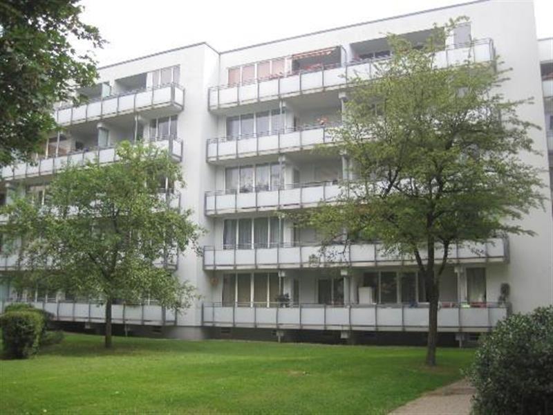 1 Zimmer Erdgeschosswohnung Mit Balkon Zur Miete In München Pasing