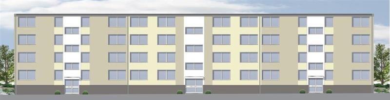 3-Zimmer-Etagenwohnung zur Miete in Castrop-Rauxel Deininghausen