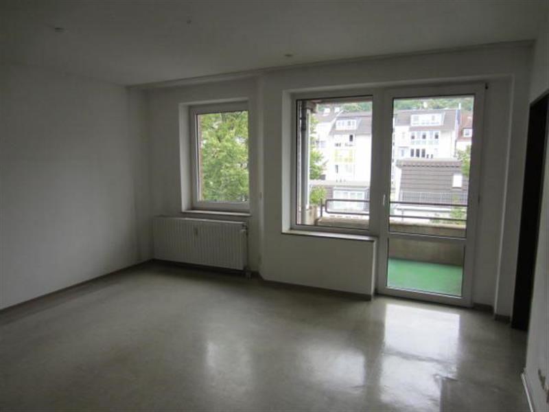 1 Zimmer Etagenwohnung Mit Balkon Zur Miete In Aachen Zentrum Wbs