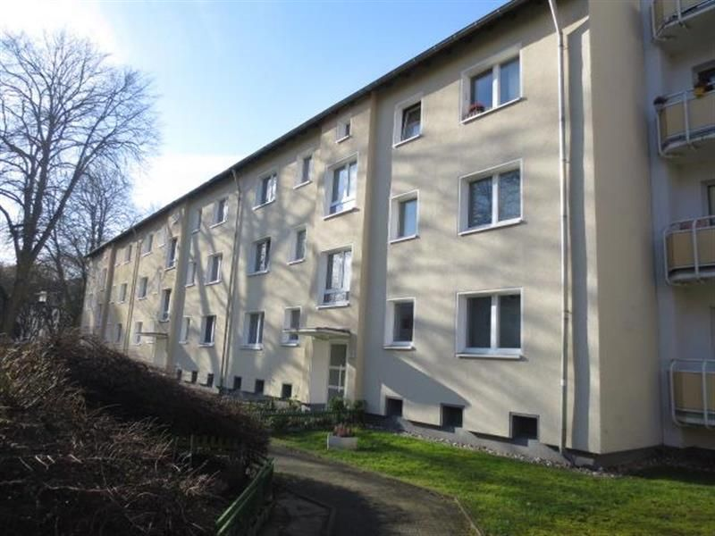 Schöne 2-Zimmer-Wohnung im Kreuzviertel ab sofort frei